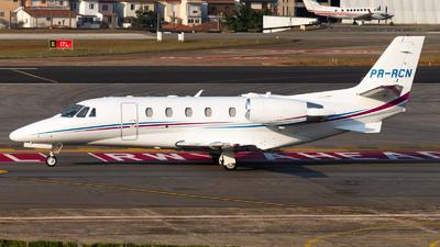 PR-RCN - Cessna 560XL Citation XLS Plus - Private