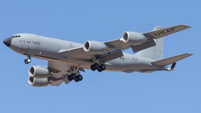 59-1467 - Boeing KC-135T Stratotanker - United States - US Air Force (USAF)