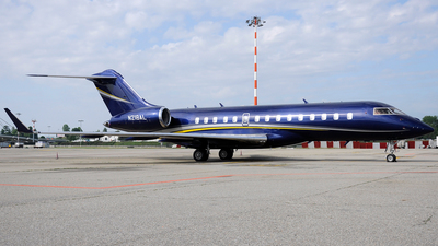 N218AL - Bombardier BD-700-1A10 Global Express XRS - Private