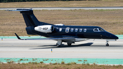 T7-MSP - Embraer 505 Phenom 300 - Private