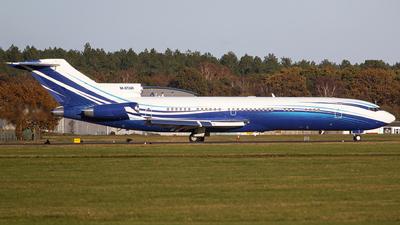M-STAR - Boeing 727-2X8(Adv) - Starling Aviation