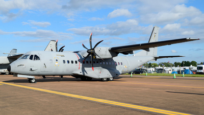 CC-2 - CASA C-295M - Finland - Air Force