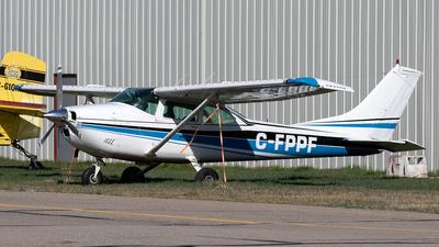 C-FPPF - Cessna 182P Skylane - Private