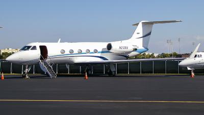 N212BA - Gulfstream G-III - Private