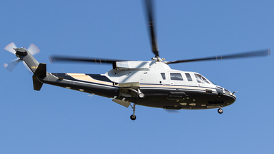 A picture of VHKQL - Sikorsky S76B - [762976] - © Clinton_vern