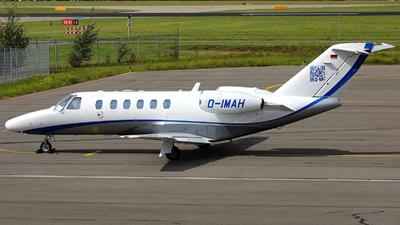 D-IMAH - Cessna 525A CitationJet 2 Plus - Private