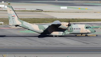 901 - CASA C-295M - Oman - Royal Air Force