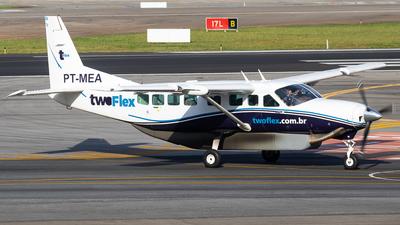 PT-MEA - Cessna 208B Grand Caravan - Two Taxi Aéreo