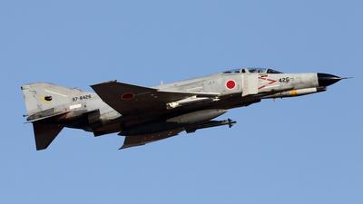 97-8426 - McDonnell Douglas F-4EJ Kai - Japan - Air Self Defence Force (JASDF)