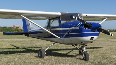 LV-JIF - Cessna 150 - Private