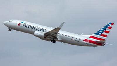 N932NN - Boeing 737-823 - American Airlines