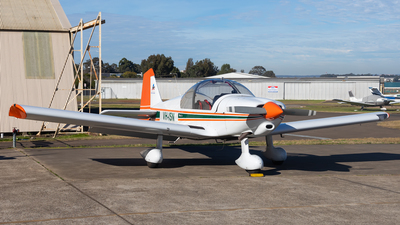 A picture of VHISN - Robin R2160i - [324] - © Mark B Imagery