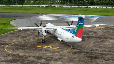 S2-AGV - Bombardier Dash 8-Q402 - US-Bangla Airlines