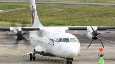PR-TTK - ATR 42-500 - Total Linhas Aéreas