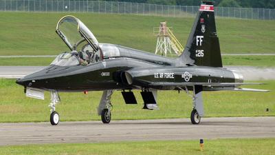 63-8215 - Northrop AT-38B Talon - United States - US Air Force (USAF)