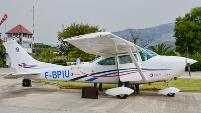 A picture of FBPIU - Cessna 182L Skylane - [18258690] - © Salvador de la Rubia - Iberian Spotters
