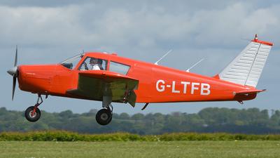 G-LTFB - Piper PA-28-140 Cherokee - Private