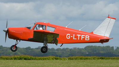 A picture of GLTFB - Piper PA28140 - [2823343] - © James Mepsted