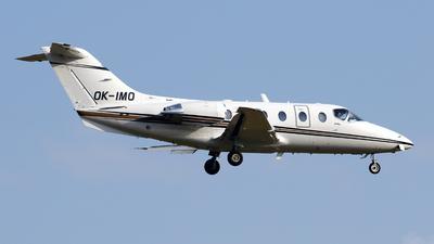 OK-IMO - Hawker Beechcraft 400XP - Queen Air