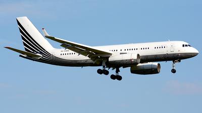 A picture of RA64010 - Tupolev Tu204300A - [1450744264010] - © Fedor Kabanov