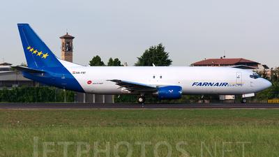 HA-FAT - Boeing 737-43Q(SF) - Farnair Hungary