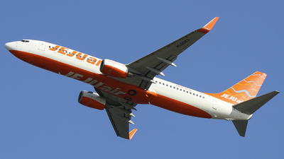 HL8063 - Boeing 737-8AS - Jeju Air