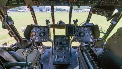 704 - Mil Mi-17N Hip - Hungary - Air Force