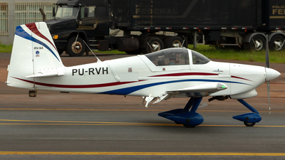 PU-RVH - Vans RV-9A - Private