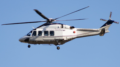 A picture of MM81812 - AgustaWestland AW139 -  - © Salvatore Michelini