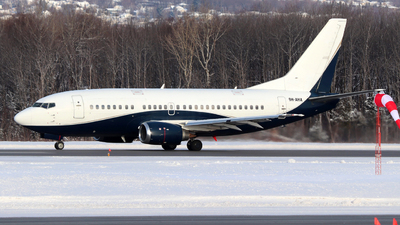 A picture of 9HAHA - Boeing 737505 - Air X Charter - © Guy Langlois
