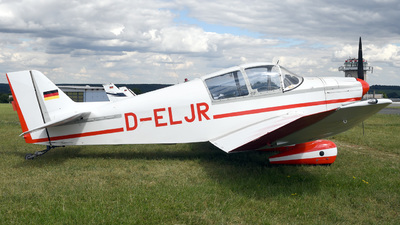 D-ELJR - Jodel DR1050-M - Private