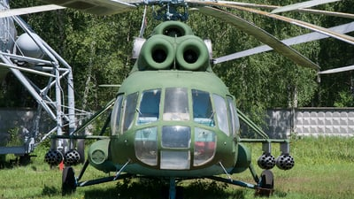 05 - Mil Mi-8 Hip - Russia - Army