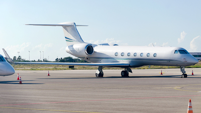 N50HA - Gulfstream G550 - KaiserAir
