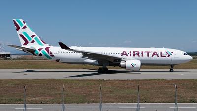 EI-GFX - Airbus A330-202 - Air Italy