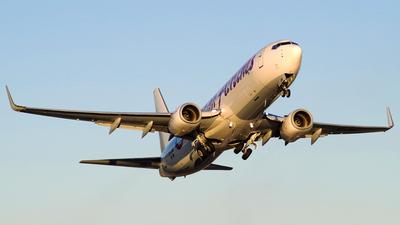 9Y-JMF - Boeing 737-8Q8 - Caribbean Airlines