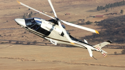 ZS-HMV - Agusta A109S Grand - Private