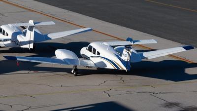 VH-CZG - Piper PA-44-180 Seminole - Airflite