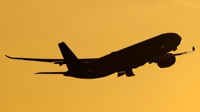 N402DX - Airbus A330-941 - Delta Air Lines