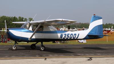 N3500J - Cessna 150E - Private