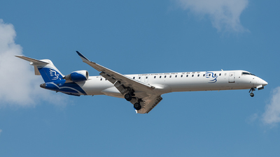 B-3252 - Bombardier CRJ-900LR - China Express Airlines