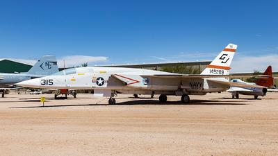 149289 - North American RA-5C Vigilante - United States - US Navy (USN)