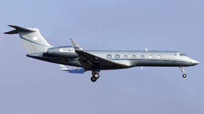 T7-GLF - Gulfstream G550 - Private