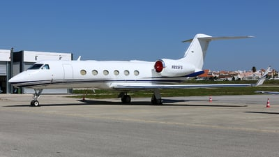 N899FS - Gulfstream G450 - Executive Aviation