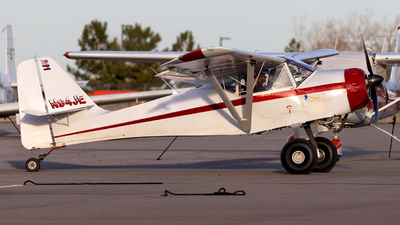 A picture of N94JE -  - [1830] - © HA-KLS