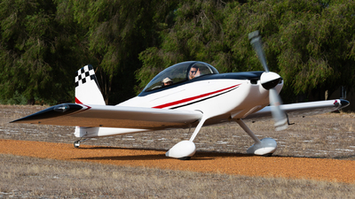 VH-FYT - Vans RV-8 - Private