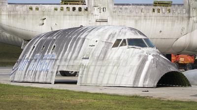 S2-AFA - Boeing 747-121(SF) - THT Air (Logistic Air)