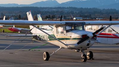 C-GOMZ - Cessna 150L - Private