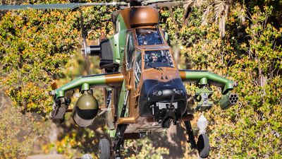 HA.28-16 - Eurocopter EC 665 Tiger HAD - Spain - Army
