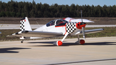CS-XCH - Vans RV-7A - Private