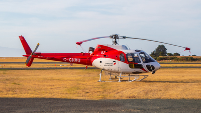 C-GHVU - Airbus Helicopters AS350 B2 Ecureuil - Canadian Helicopters